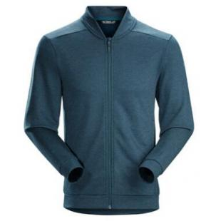 男款抓绒衣Dallen Fleece Jacket  21738